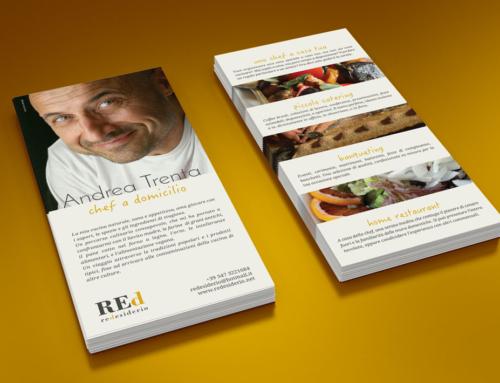 Andrea Trenta – leaflet