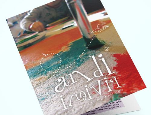 Andirivieni – brochure