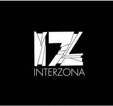 Interzona design studio Logo