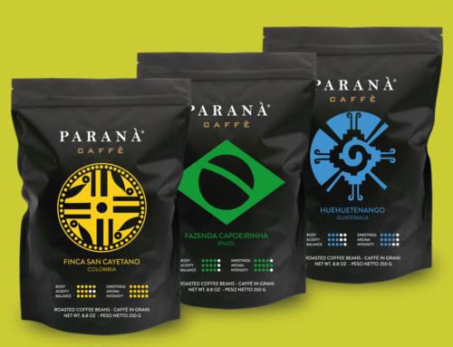 Caffè Paranà – caffè di piantagione