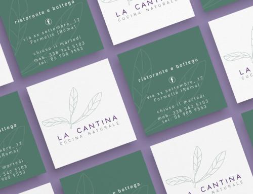 La Cantina – logo