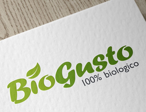Biogusto – logo restyling